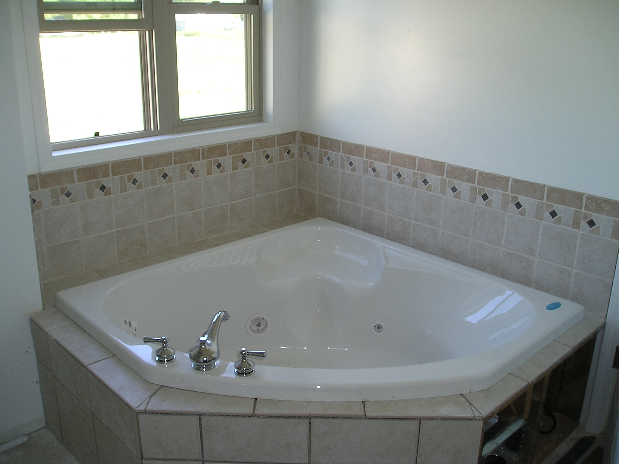 bathrooms with corner tubs 2015 best auto reviews